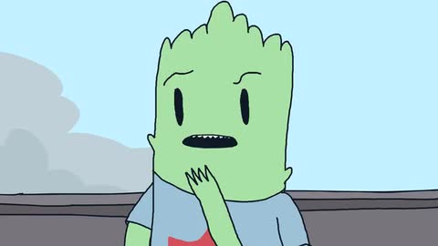 Canceled (Ep #4) - Super Celery Man