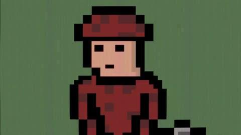 War Soldiers - Baron Cyrix (Ep #11) - Game Program Attack