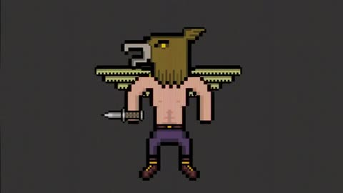 Knife Hawks (Ep #3) - Game Program Attack