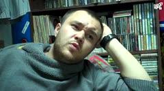 Били Хлапето @ RadiYo! NRB (1от4)