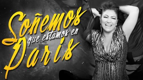 Amanda Miguel - Soñemos Que Estamos En Paris (Video Oficial) - Amanda Miguel