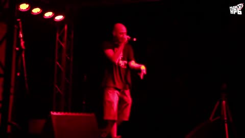 Toto @ Nature All Hip Hop (17.07.15) - 50 STOTINKI