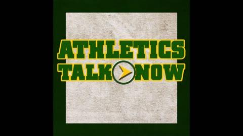 Bruce Jenkins (Podcast No. 126) - Athletics Talk Now